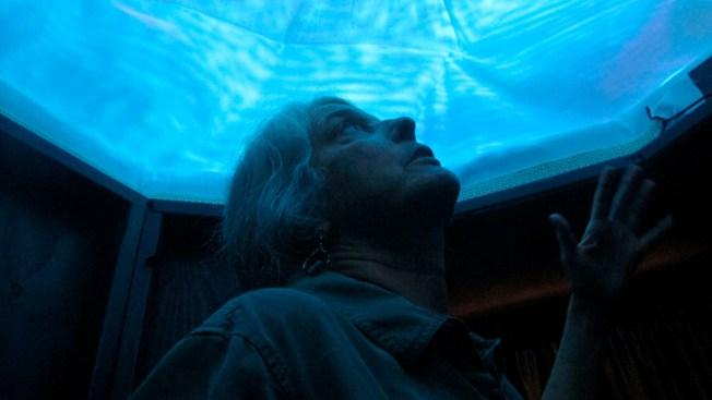 Survivors' Tales Part of the Art in Superstorm Sandy Exhibit