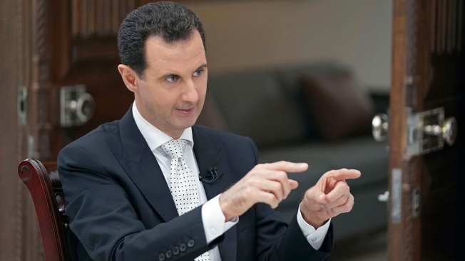 Assad May Have Withheld Some of His Chemical Arsenal: Watchdog