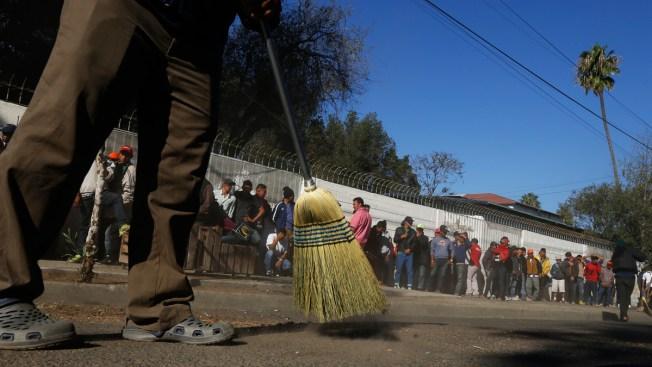Tijuana Declares 'Humanitarian Crisis,' Seeks Help From UN