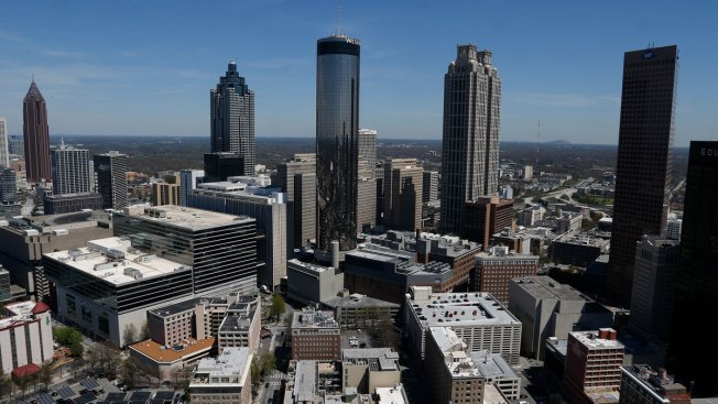 City of Amazon proposed to attract company's HQ2 to Georgia