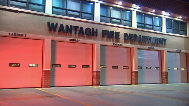 Premature Baby Dropped off at Long Island Fire Station: Police