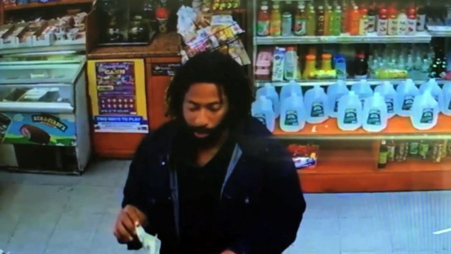 Bagel Store Robber Takes Tip Jar, Punches Worker: Police