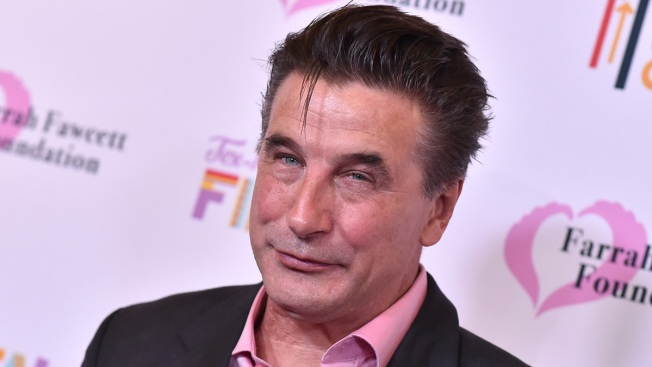Billy Baldwin's Son Is in Remission After Quiet Cancer Battle