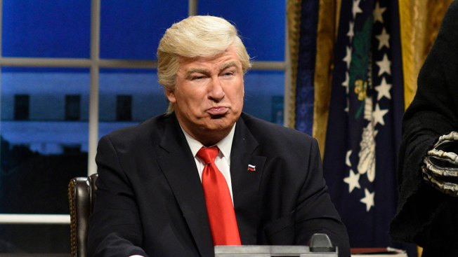 Baldwin Set to Break 'SNL' Hosting Record
