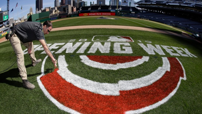 Changing Times: Baseball Rife With New Rules, Approaches