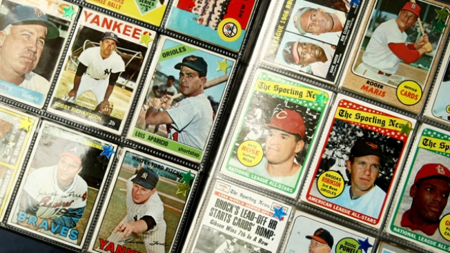 Sy Berger, Father of Modern Baseball Card, Dies in NY
