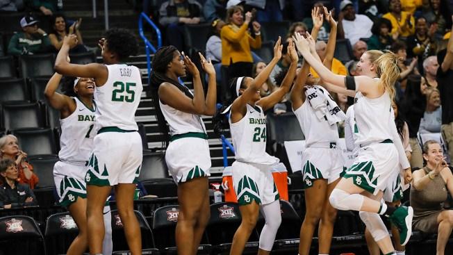 Spoilers! Baylor Tops Women's NCAA Field as Bracket Leaks