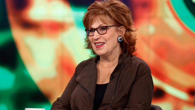 'The View' Host Joy Behar Under Fire for Use of Blackface