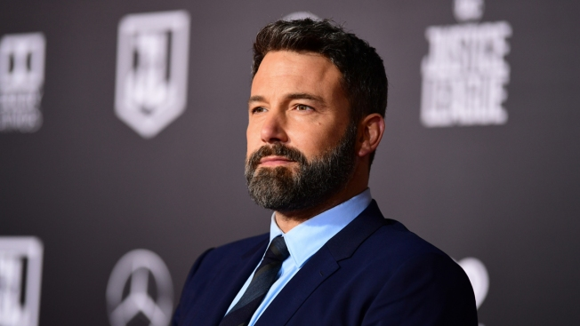 'The Batman' Set for 2021 Release, Minus Ben Affleck