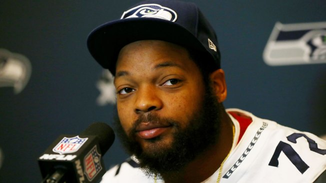 Seattle Seahawks' Michael Bennett Says He Feared Death at Hands of Las Vegas Police