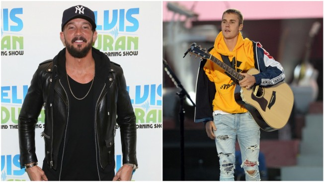 What's Up With Justin Bieber and His HillsongNYC Pastor Pal?