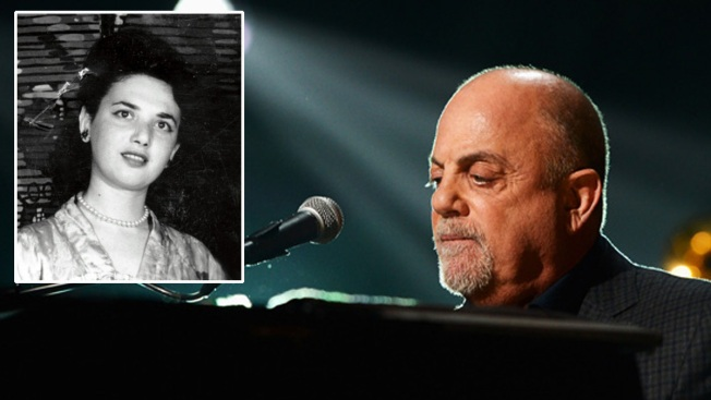 Billy Joel's Mother, 1978 Song's Namesake, Dies at 92