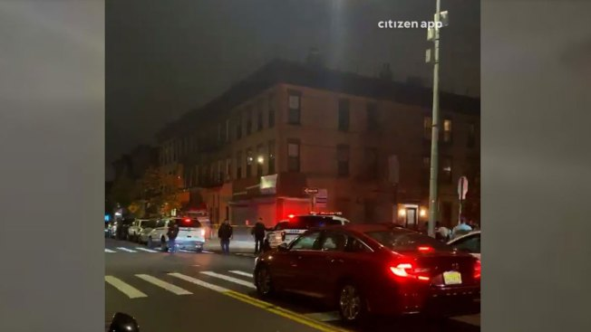 41-Year-Old Man Shot in Head on Halloween Night in Brooklyn: NYPD