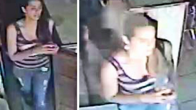 "Cops Seek Woman Who Stole $45K Instead of ""Blessing"" It"