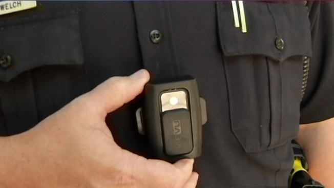 All New Jersey Troopers to Get Body Cameras Within a Year