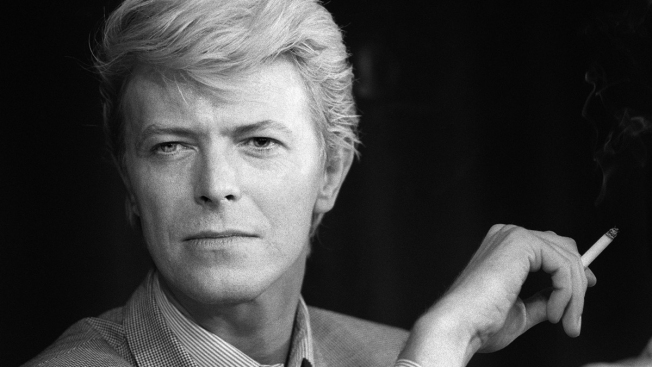 Private Funeral Planned for David Bowie