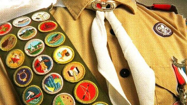 NJ Man Who Filed Landmark Legal Challenge to Boy Scouts' Gay Ban Says Change Falls Short