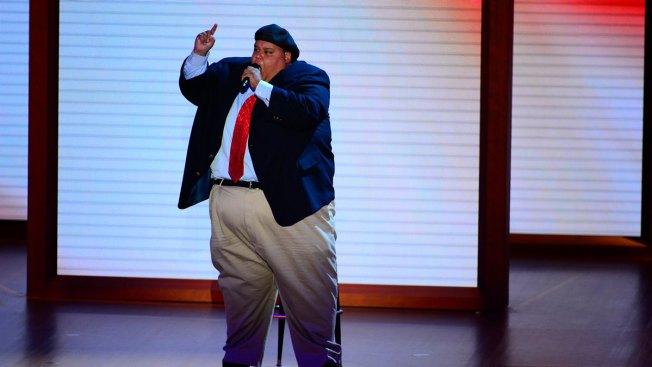 Neal Boyd, One-Time 'America's Got Talent' Winner, Dies at 42