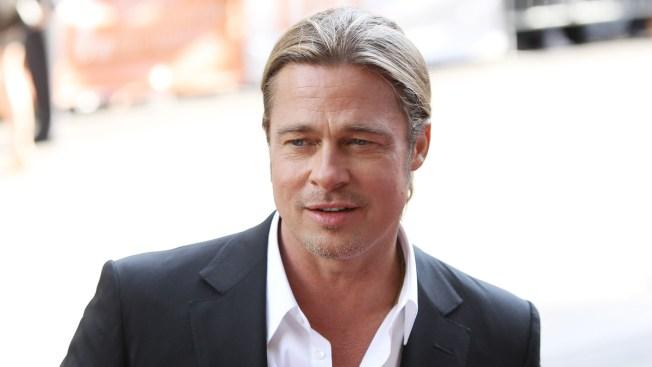 Brad Pitt, Bill Maher Slam Costco, Speak Up for Caged Hens