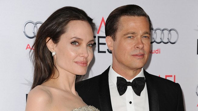 Angelina Jolie, Brad Pitt Headed to Court in Custody Battle