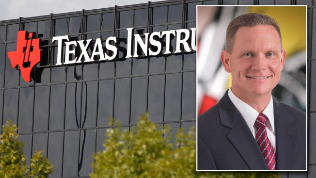 Texas Instruments CEO Brian Crutcher Resigns Over 'Personal Conduct' Violations Six Weeks Into Tenure