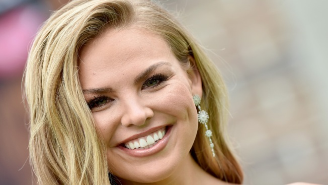 After 'Bachelorette' Finale, Hannah Brown Looks to Future