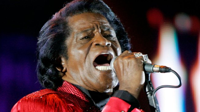 Was James Brown Murdered? New CNN Series Delves Into the 2006 Death of the Godfather of Soul