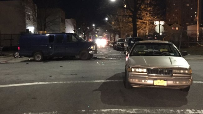 Driver Hits Pedestrian, Several Cars in Brooklyn, Killing 1