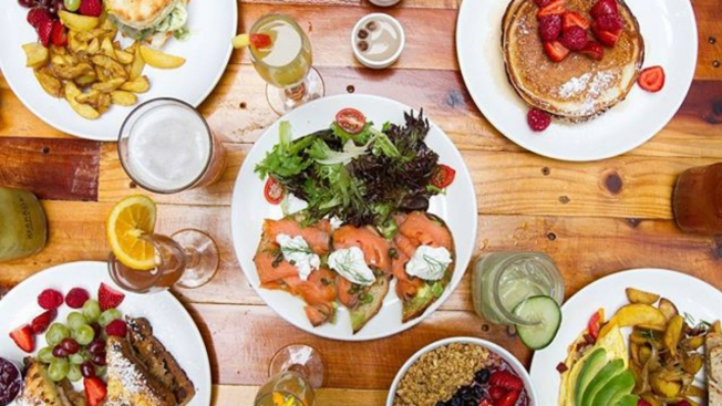 Treat Mom to These Mother's Day Brunch Deals in New York and New Jersey