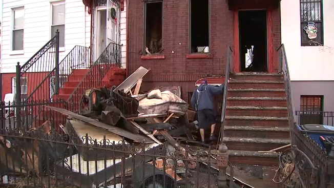 Family's Brooklyn Home Gutted by Fire Days Before Christmas: FDNY