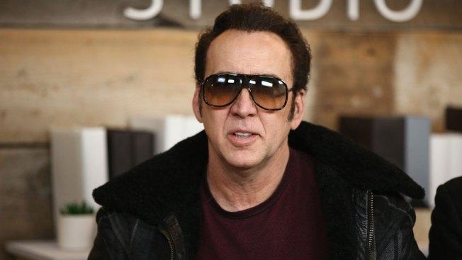 Nicolas Cage, Halsey Lending Voices to 'Teen Titans GO!'