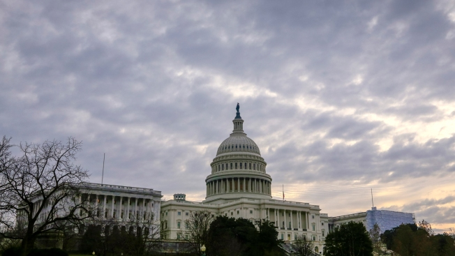 Here Is What's in the Criminal Justice Overhaul Bill
