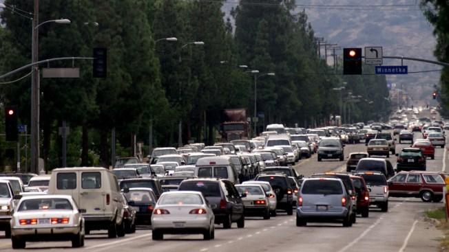 Average U.S. Vehicle Age Hits Record 11.5 Years