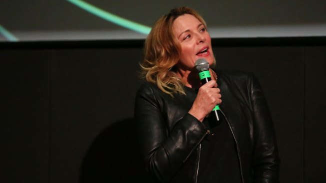 Sex is Dead: 'Sex and the City 3' Scrapped as Kim Cattrall Denies Reports Her Demands Led to Pulling Plug