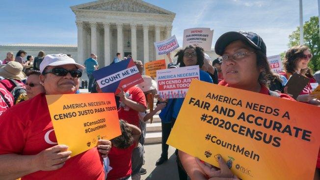 Second Judge Hands Trump Census Defeat, Won't Allow Lawyers Off Citizenship Case