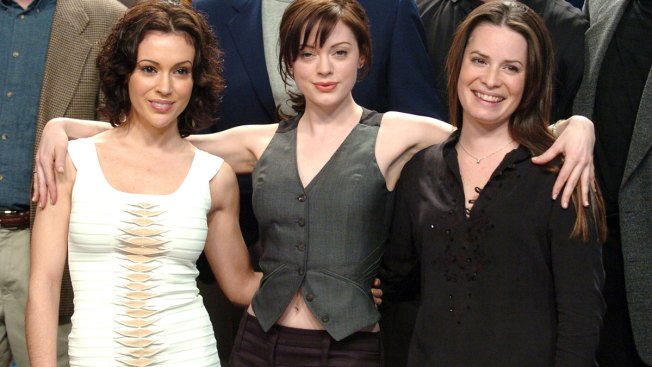 Charmed Reboot in the Works at The CW