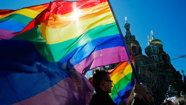 Pleas for Help From Gay Men in Chechnya on Rise, Russian Group Says
