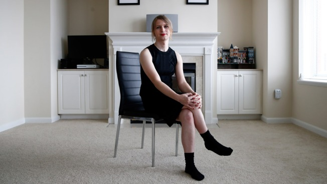 Chelsea Manning Says Insurgent Bid for US Senate Is Genuine