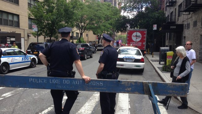 Man Shoots Mother in Manhattan Apartment, Walks Her to Hospital: Police