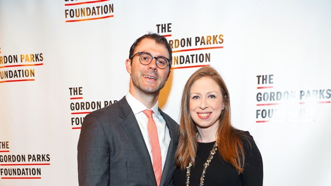 It's a Boy! Chelsea Clinton Announces Birth of Third Baby