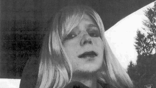 Chelsea Manning on Obama's Short List For Commutation: Source