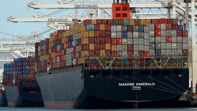 China Hikes Tariffs on More US Imports as Trade Row Intensifies