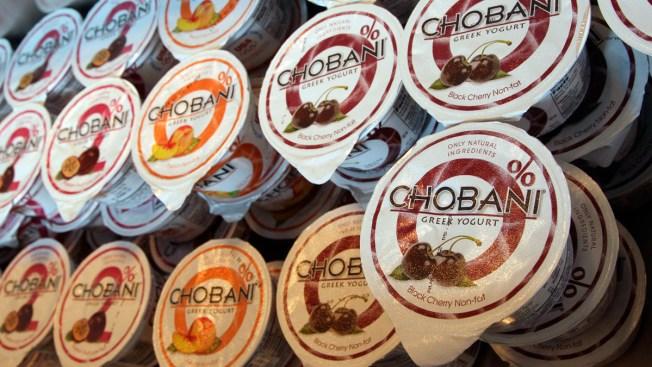 CEO of Yogurt Giant Chobani Expands in Idaho Despite Turmoil