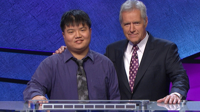 """Jeopardy!"" Champ Arthur Chu Dethroned After 12-Day Run"