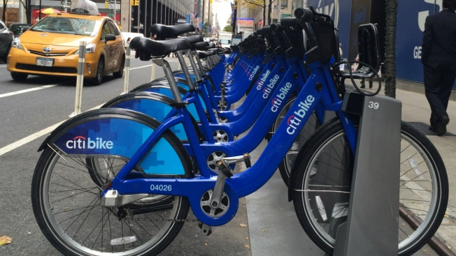 Deadly Bicycle Accident Marks Citi Bike's First Fatality in NYC