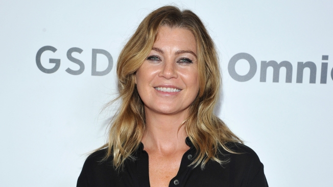Ellen Pompeo signs two-year deal for Greys Anatomy