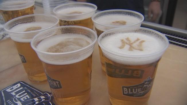 Beer Foam Art of Yankees' Players Faces Against MLB Rules: Report