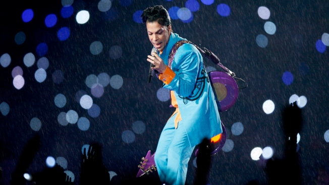 Files Show Rising Alarm in Prince's Circle as Health Failed