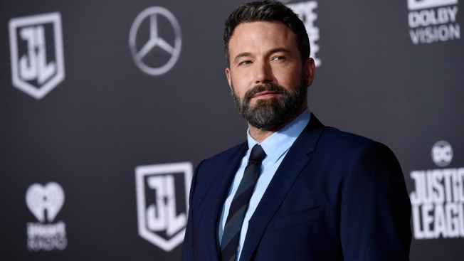 Ben Affleck: Addiction a 'Full-Time Commitment'