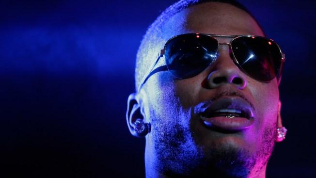 Rapper Nelly Seeks Dismissal of Lawsuit Alleging Sex Assault